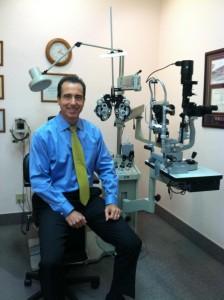 Dr. Jeffrey Fanelli optometrist